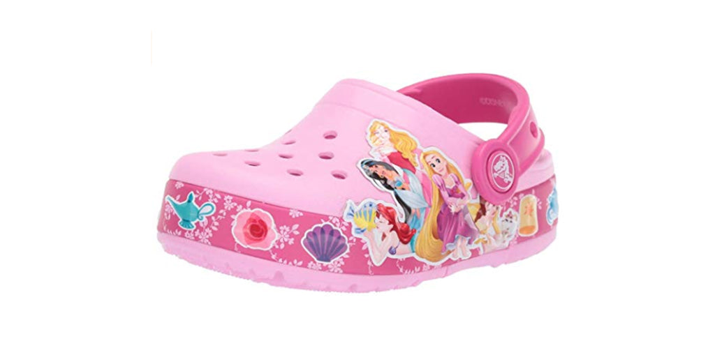 abc kids crocs