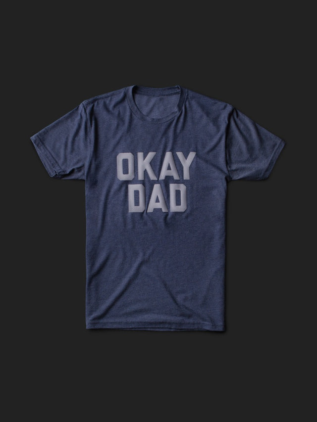 Okay Dad Tee - Parliament