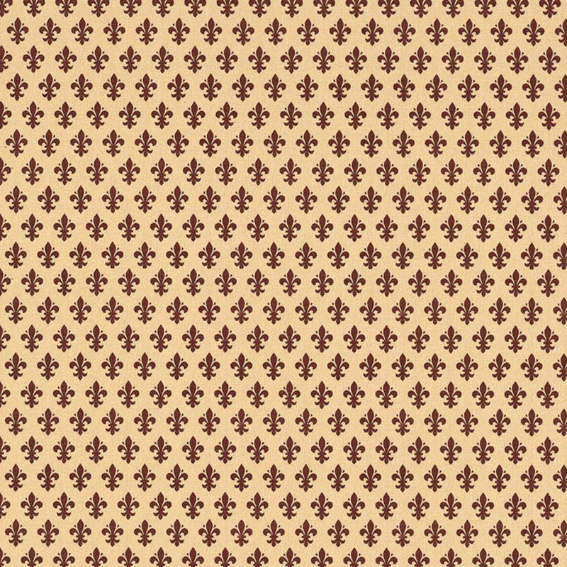 Pitti - Brown Contact Paper