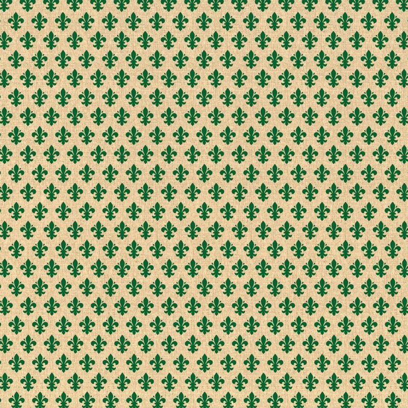 Pitti - Green Contact Paper