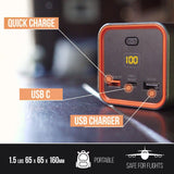 AC Outlet Portable Laptop Charger