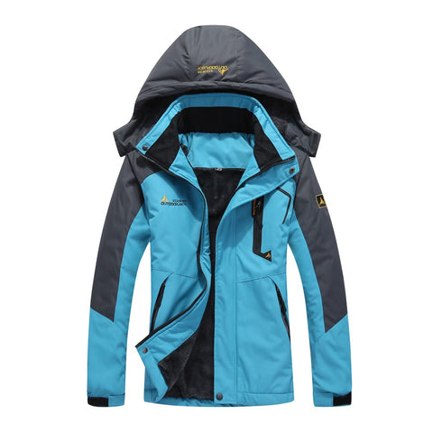 Mountain Waterproof Ski Jacket