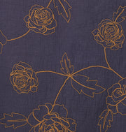Honey Grey Garden Quilt - DaOneHomes