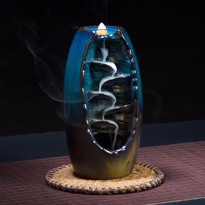 Mountain River Incense Holder