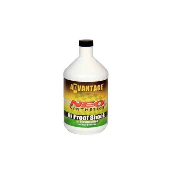 Advantage-NEO Hi-Proof Shock Gear Oil (Quart)