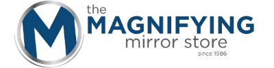 The Magnifying Mirror Store