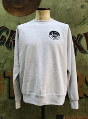 Beasley's Raglan sweatshirt ...FREE SHIPPING on DELIVERIES IN THE UK