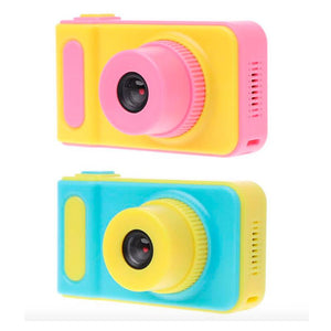 Camara Mini Digital Para Niños 1080HD / 1173K