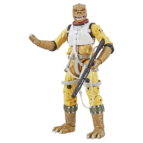 Star Wars Bossk The Black Series Archive