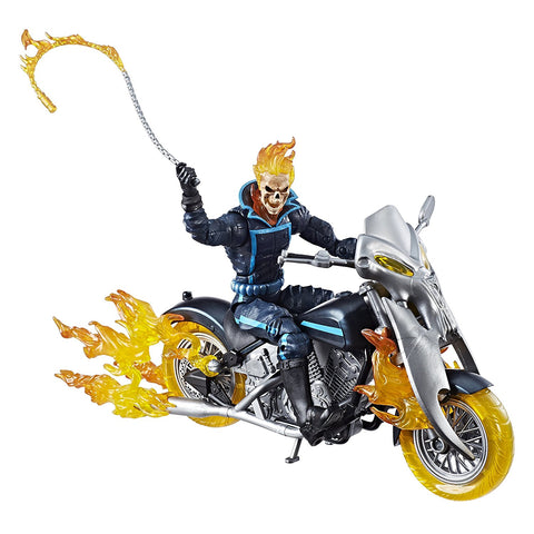 Marvel Legends Ghost Rider Motorcycle