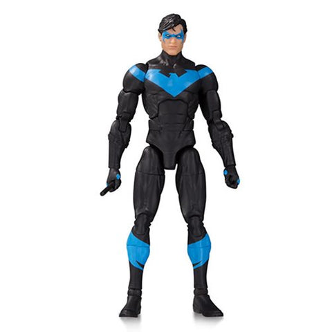 Nightwing DC Essentials New 6.75-inch Action Figure
