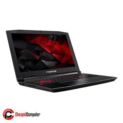 Laptop Acer Predator Helios 300 G3-571-51NK i5-7300HQ 4GB DDR4 1TB HDD 15.6 Inch Win10