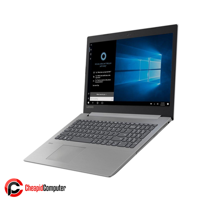 Laptop Lenovo 330-14IKB Platinum Grey Core i3-7020 4GB DDR4 1TB HDD 14 Inch Win10 (81G20062PH)