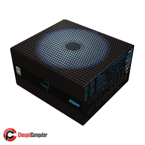 Power Supply Aerocool P7-850W Platinum 850W 80+ Full Modular RGB
