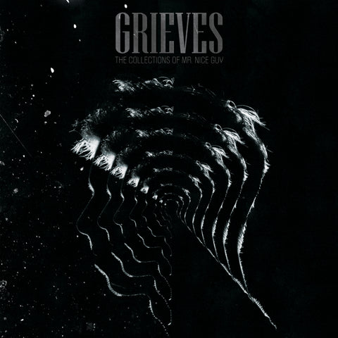 Grieves - The Collections of Mr. Nice Guy [Pre-order]