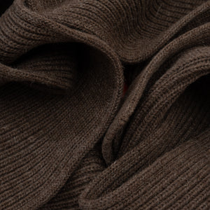Scarf Wide - Natural Taupe