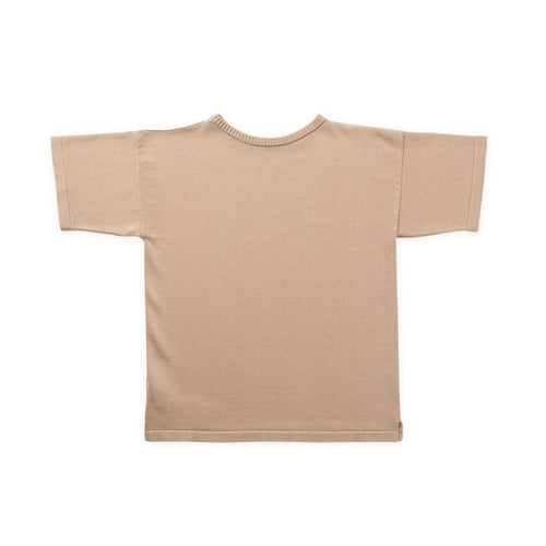 Boatsman Short - Camel