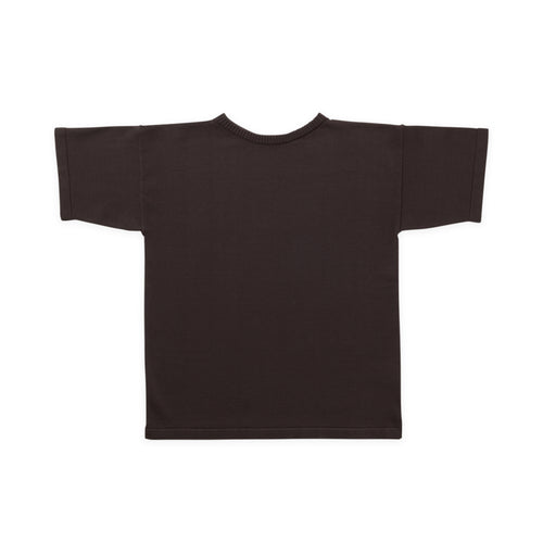 Boatsman Short - Dark Brown