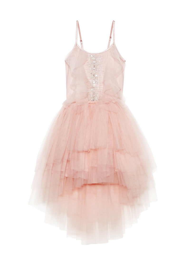 Cascading Tulip Tutu Dress