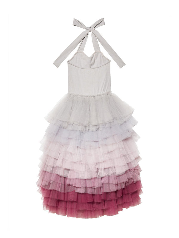 Waterfall Tutu Dress