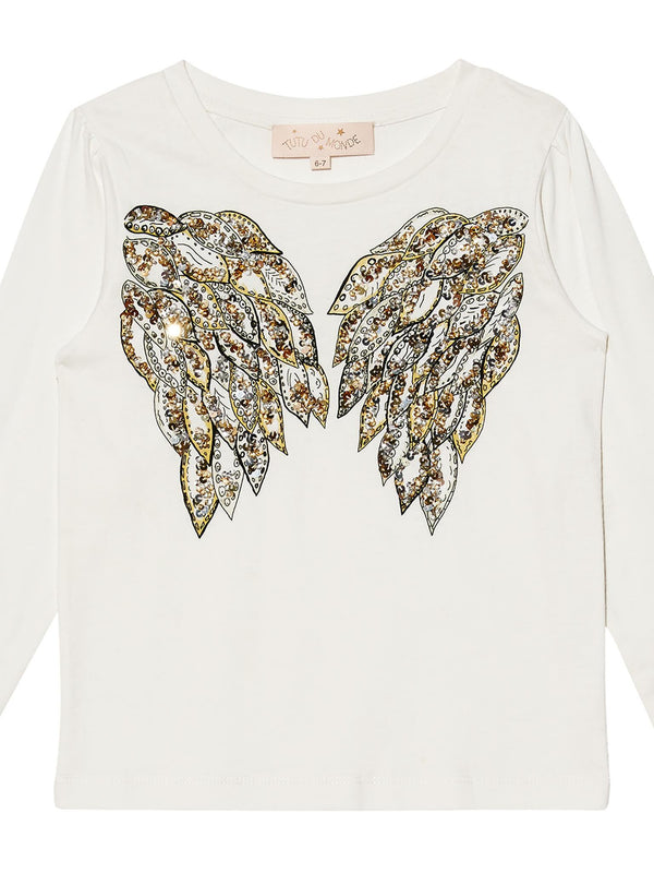 Archangel Long-sleeve Tee