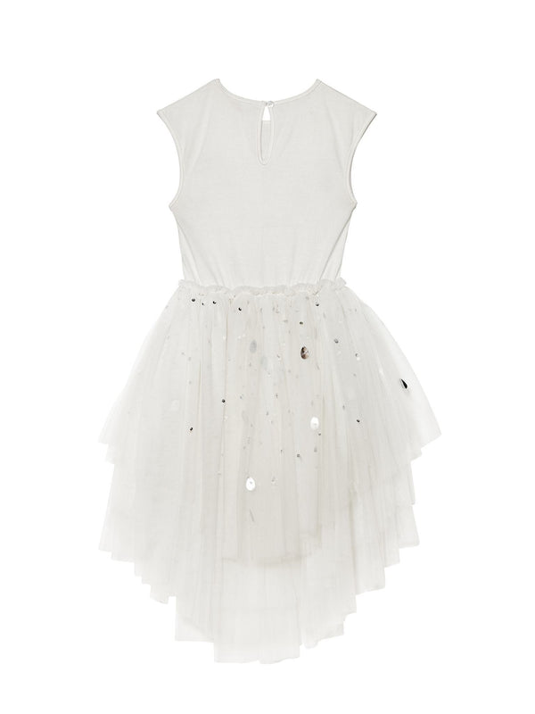 Cherished Swan Tutu Dress