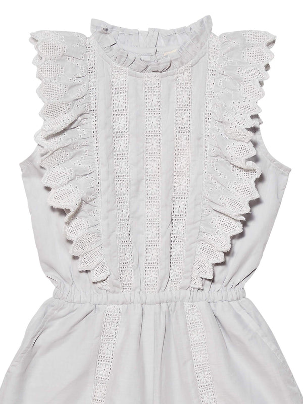 Florentine Playsuit