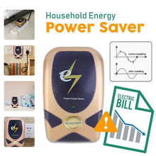 Load image into Gallery viewer, Household Energy Power Saver
