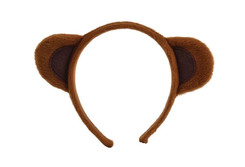 Animal Ears (Brown)