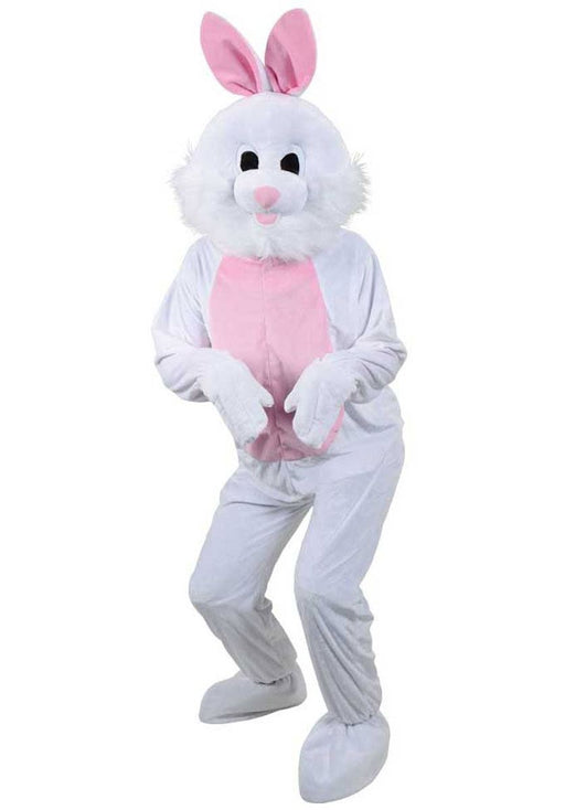 Easter Bunny Rabbit Mascot Costume