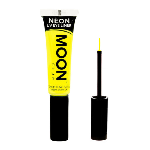 UV Eye Liner (Yellow)