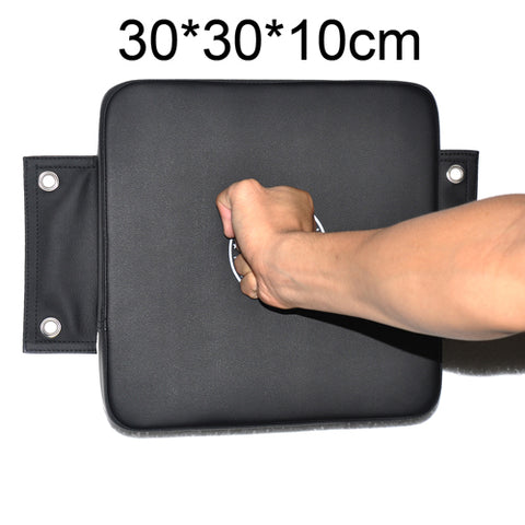 PU Wall Punch Boxing Bags,Pad Focus Target Pad Wing Chun Boxing Fight Sanda Taekowndo Training Bag Sandbag Category Freeshipping