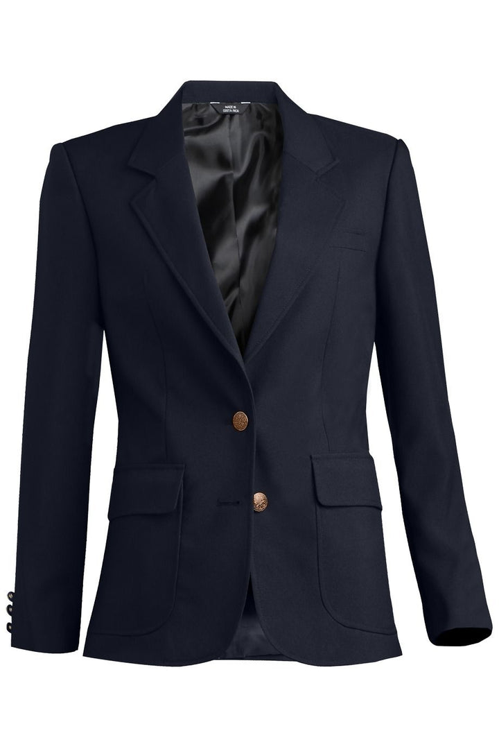 Women's Dark Navy Value Blazer