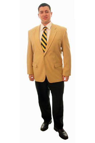 Men's Camel Blazer