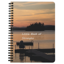 The Little Book of Strangles