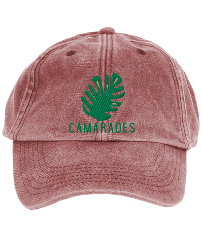 Saint George's Cap