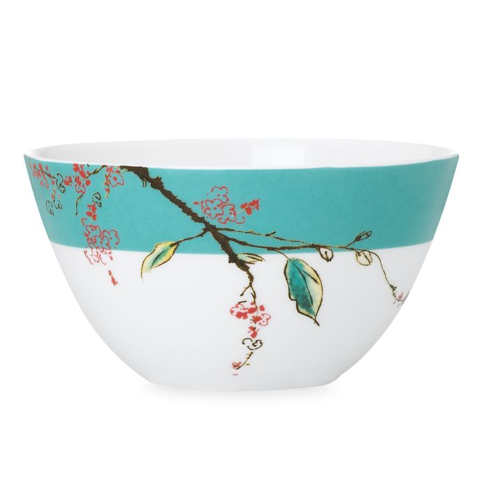 Simply Fine Lenox Chirp Tall Bowl