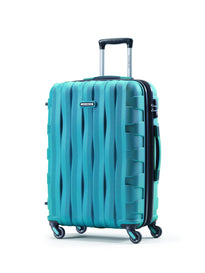 Samsonite Prestige 3D Large Expandable Spinner Luggage