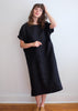 Laia Dress in Black