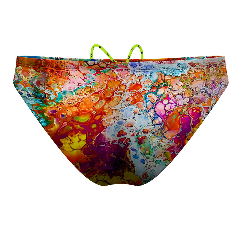 Colors of the Sea Waterpolo Brief