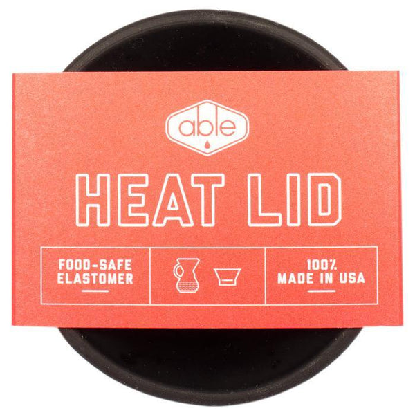 Able Heat Lid