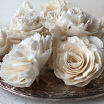 Sophia Flowers  - set of 12 - multiple sizes available -