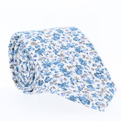The Tuesday, NECKTIES, skinny ties, floral ties, affordable, cotton ties, confidence- CORBATA