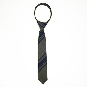 """KARLíTO"" el FOGíTO, NECKTIES, skinny ties, floral ties, affordable, cotton ties, confidence- CORBATA"