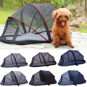 Portable Folding Pet Tent Dog House tente