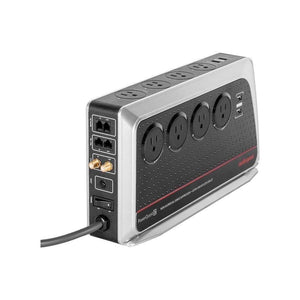 AudioQuest Powerquest 3, 8 Outlet Surge Protector, Power Filter