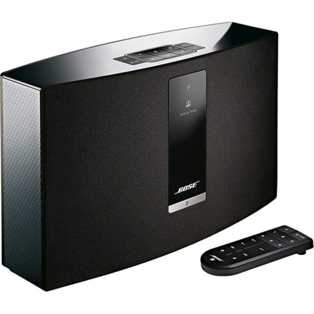 Bose Soundtouch 20 Series-III Music System - Stereo Advantage