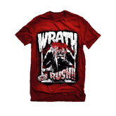 "Demon Bunny - ""Wrath Of The Rush"" T-Shirt"