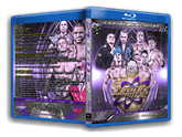 Evolve Wrestling - Volume 102 Event Blu Ray