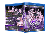 Evolve Wrestling - Volume 103 Event Blu Ray